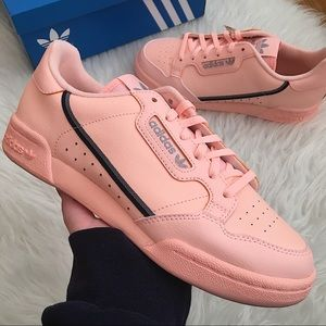Adidas Continental 80 Women's Sneakers